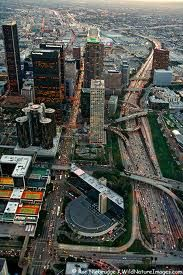 aerial shots of los angeles - Google Search