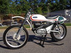 1970 Ossa Stiletto https://plus.google.com/+JohnPruittMotorCompanyMurrayville/posts