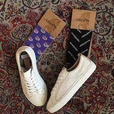 By Duke Shop Madrid (@dukemadrid) Pointer Seeker-Textile