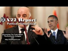 The Middle Eastern Countries Are Now Turning Away From The US - Episode 838b - YouTube