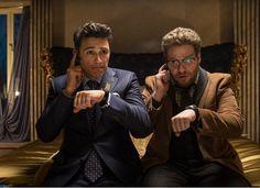Triunfo de los Hackers: 5 de las cadenas de cine más grandes de USA cancelan The Interview