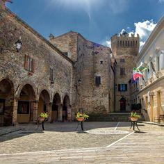 Marche Moresco FM (Fermo) #TuscanyAgriturismoGiratola