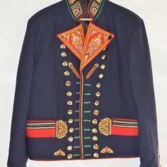 Kazajka Folk Clothing, Ancestry, Ethnic, Anna, Costumes, Embroidery, My Love, Jackets, Shopping
