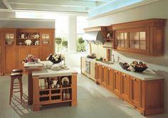 nice upper cabinets