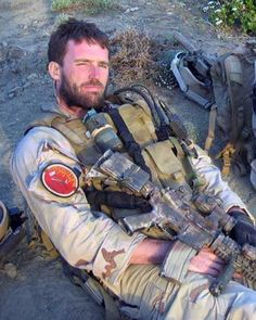 Operation Red Wing:  Moving away from the protective mountain rocks, he knowingly exposed himself to increased enemy gunfire. This deliberate and heroic act deprived him of cover and made him a target for the enemy. While continuing to be fired upon, Navy Seal LT Michael Murphy made contact with the SOF Quick Reaction Force at Bagram Air Base and requested assistance. He calmly provided his Teams location and the size of the enemy force while requesting immediate support for his Team. At…