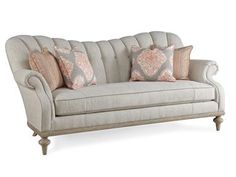 Shop for ART Furniture Brewster Channel Back Sofa, 517501-5001AA, and other Living Room Sofas at Brownlee's Furniture in Lawrenceville, GA.