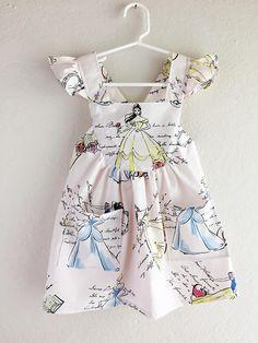 New Birthday Dress Girls Disney Princess Ideas Disney Dresses For Toddlers, Disney Baby Clothes, Toddler Girl Dresses, Little Girl Dresses, Disney Girls, Toddler Outfits, Girls Dresses, Pageant Dresses, Disney Inspired Dresses
