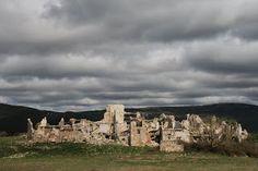 Pueblos abandonados en Tarragona: Gallicant-Arbolí