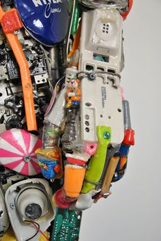Dario Tironi | THINGS gallery