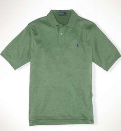 Camisa Polo Ralph Lauren Original Polo Ralph Lauren e4ea14e11e4