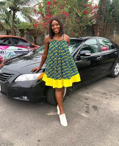 Hello Beautiful Fashionistas,is Weekend and we brought you some Amazing And Classy Ankara styles of 55 classy And Trending African Fashion Gown Styles that are African Wear, African Fashion, Couples African Outfits, Short African Dresses, Latest Ankara Styles, Church Outfits, Skirt Fashion, Pattern Fashion, Trendy Fashion