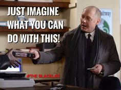 Because I love ANY type of math.... #Spader #Dembe #TheBlacklist #Calculus