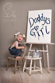 #fathersday #daddysgirl #portraits #photography