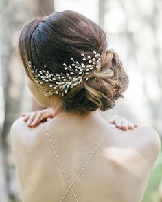 Wedding hairstyle inspiration,bridal updo,elegant wedding updo hairstyles