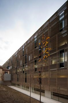 Hospital-Asilo de Granollers / PINEARQ | Plataforma Arquitectura