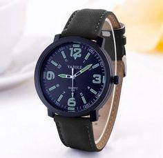 Pánské hodinky s podsvícením černé – pánské hodinky Na tento produkt se  vztahuje nejen zajímavá sleva 2f98b2dd0b