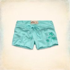 Bettys Shorts | Bettys Bottoms | HollisterCo.com