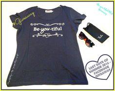 Last Day Of Summer, T Shirts For Women, Blog, Tops, Fashion, Moda, La Mode, Shell Tops, Blogging
