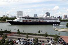Hal S.S. Rotterdam 2004 Holland America Line, Rotterdam, Marina Bay Sands, Cruise, Ships, Travel, Boats, Viajes, Cruises