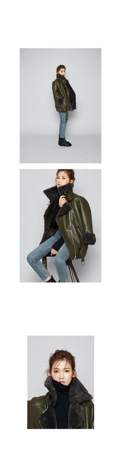 mossbean korean style 2015 fall