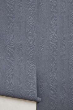 Knot & Grain Wallpaper- I want for our powder room!!!