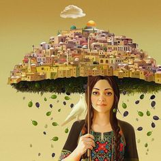 Picture by Imad Abu Shtayyah