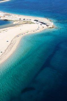 Kastro beach, Lefkada island ~ Greece