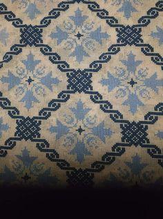 Lace Patterns, Cross Stitch, Fabrics, Throw Pillows, Rugs, Ideas, Decor, Punto De Cruz, Totes