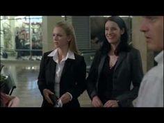 Criminal Minds Season 3 Bloopers - YouTube