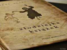 Karalajn: Złodziejka książek