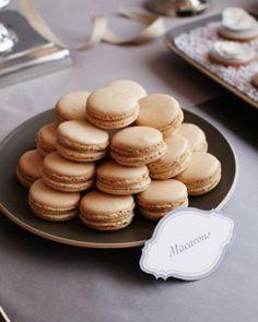 Buffet De Desserts De Mariage sur Pinterest  Buffet De Desserts ...