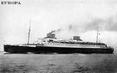 SS. EUROPA (LIBERTE)