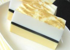 Soap  Honey Bee  All Natural Glycerin Bar  by SunbasilgardenSoap, $6.00