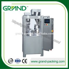 Check out this product on Alibaba.com APP NJP800 Hard Capsule Encapsulation Machine & capsule filler