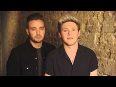 action/1D - Liam and Niall - YouTube