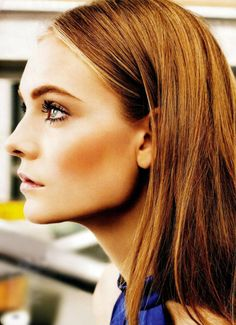 My Soul is the Sky: How to Apply Bronzer