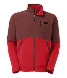 2d4792b529d The North Face Men s Jackets  amp  Vests MEN S MOMENTUM 300 PRO JACKET Men s  Jackets