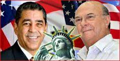 Hipólito Mejía llama dominicanos Nueva York votar por Adriano Espaillat