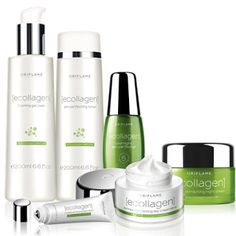 Oriflame Montse: Lote Ecolagen