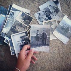 Day 77: pomeriggio amarcord; pomeriggio con i nonni tra ricordi di un tempo ♡