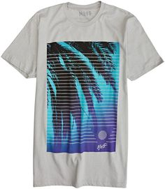 Inspiration for BigStuf Camp shirt! Hang Ten, Cool Tees, Cool Shirts, Surf Outfit, Polo T Shirts, Personalized T Shirts, Custom T, Printed Tees, Mens Tees