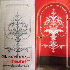 die 99 besten bilder von historische gl ser art nouveau blinds und curtains. Black Bedroom Furniture Sets. Home Design Ideas