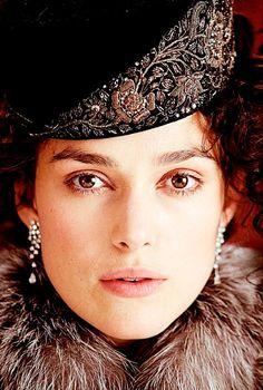 Anna Karenina 2012    More lusciousness at www.myLusciousLife.com