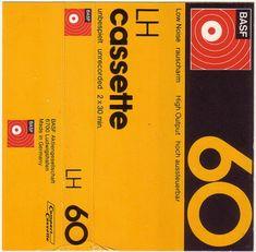 vintage audio cassette insert (via http://blog.wanken.com)