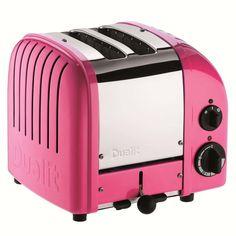 NewGen Dualit Toaster
