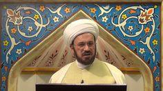 1-16-15 Imam Mohammad Ali Elahi - English Friday Prayer Sermon
