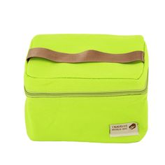 Yesello Waterproof Thermal Lunch Box Organizer Food Storage Container For Travel Picnic