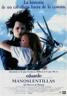"@Rafaoptic: #CineConLentillas ""Eduardo Manoslentillas"""