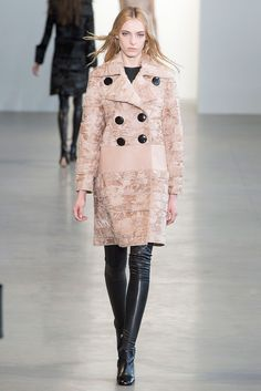 Calvin Klein Collection - NYFW - FW15/16