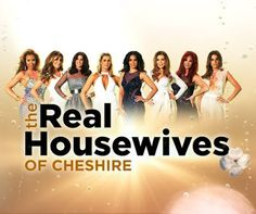 British housewives, Housewife and British on Pinterest